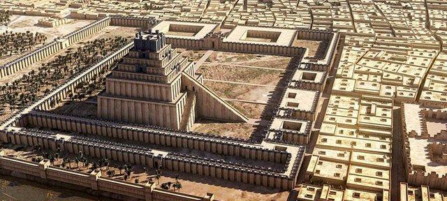 3.4: Babylon: Rise of the Babylonians