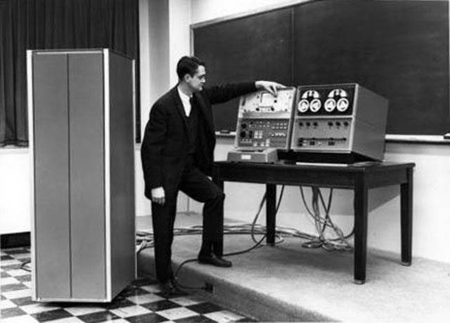 MIT LINC Introduced