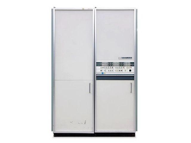 3C DDP-116 introduced