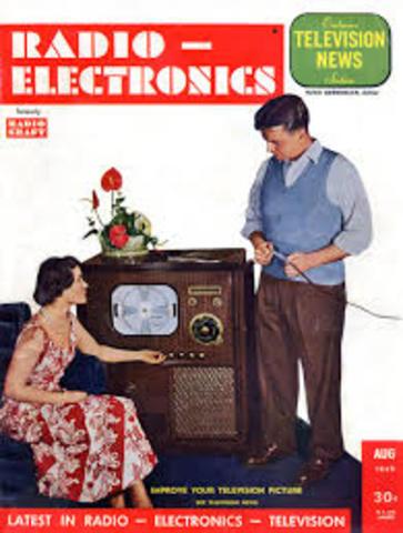 Radio-Electronics-Television