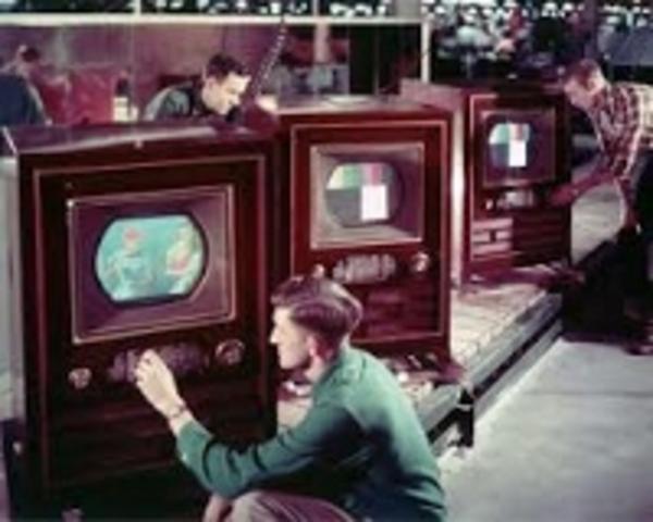 Se aprueba la norma legal que exige que todos los televisores tengan posibilidad de sintonización