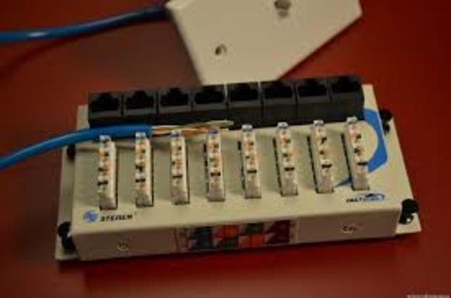 Multiple Ethernet