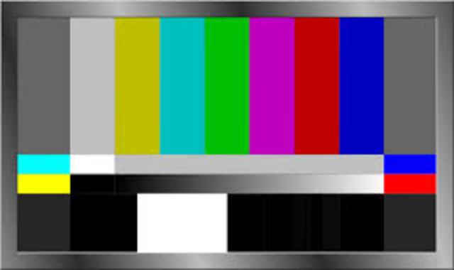 Alemania crea el sistema de transmisión de señales de televisión