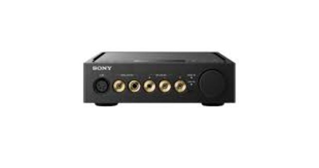 Advanced audio and video capabilities.