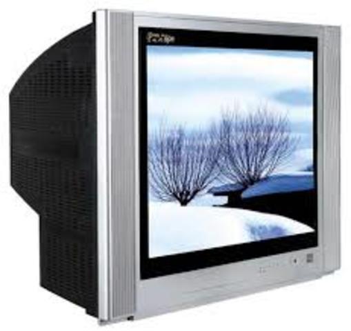 Se inicia en EE.UU. la producción de televisores de pantalla gigante