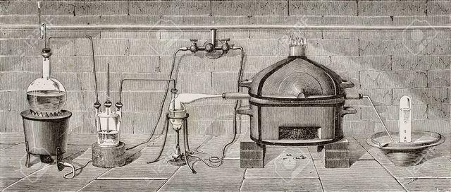 La Química como ciencia. Desde Lavoísíer hasta nuestros días.