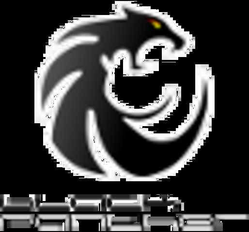 blackPanther OS