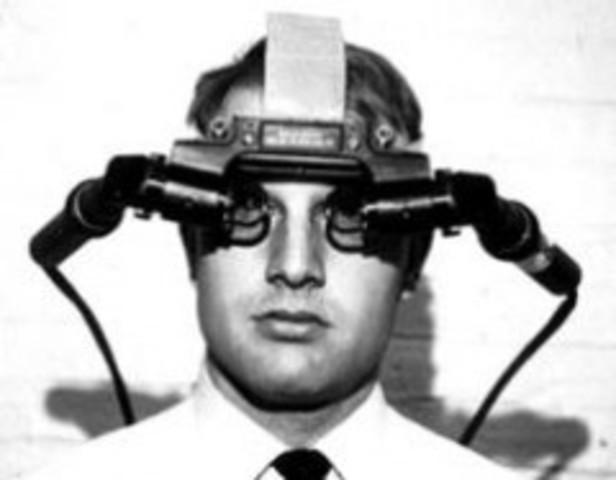 Principios de la Realidad Virtual