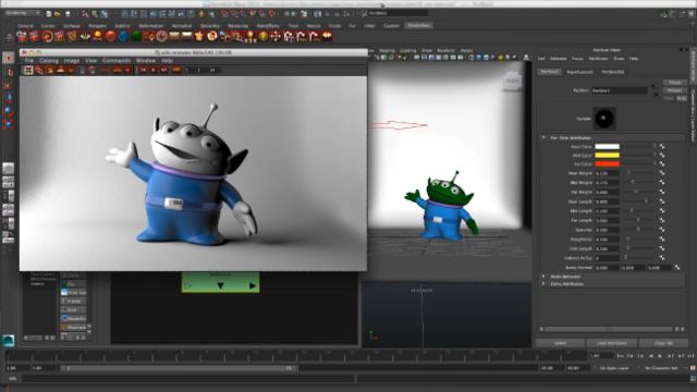 Software de Pixar