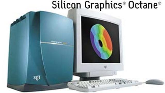 Silicon Graphics