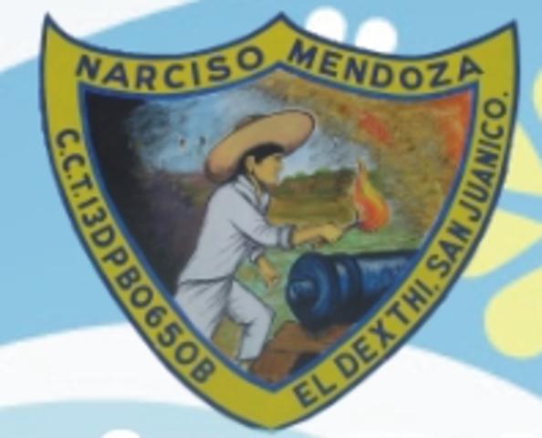 Primaria Narcizo Mendoza