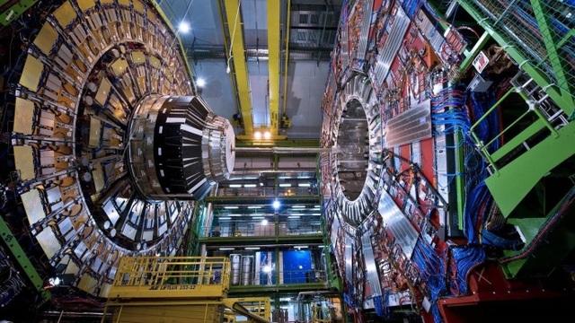 El LHC