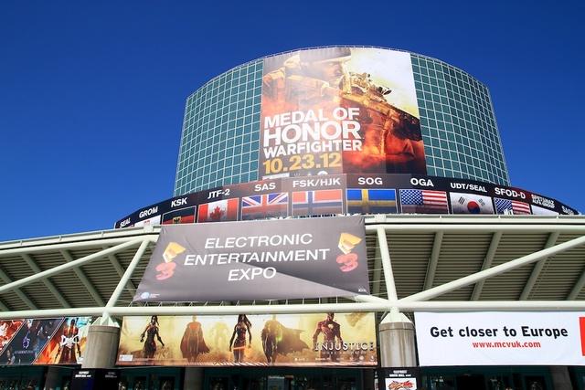 Electronic Entertainment Expo (E3),