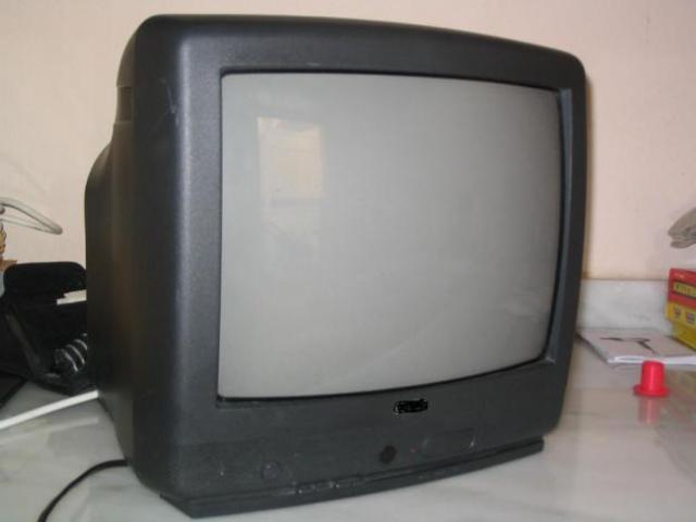 MI PRIMERA TV PERSONAL