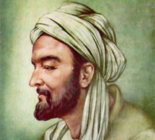 Avicenna, Descubrió método científico de investigación (980-1037) d.c