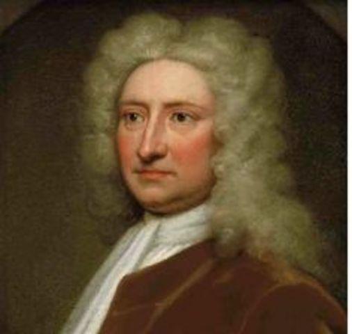 Francis Hauksbee