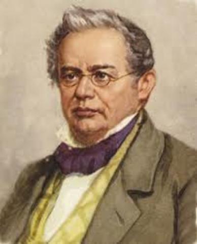 Heinrich Friedrich Lenz