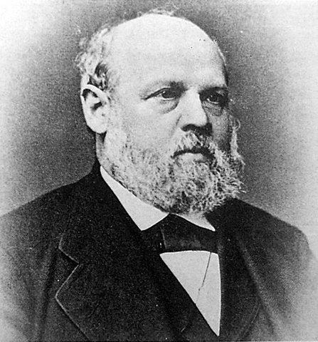 Heinrich Geissler