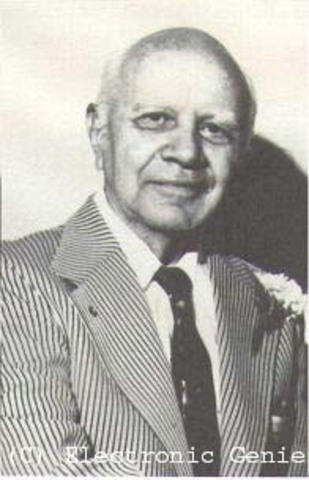 Russell Ohl