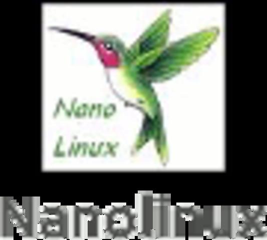 Nanolinux