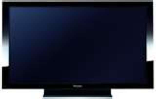 El televisor de plasma me permite disfrutar del cine