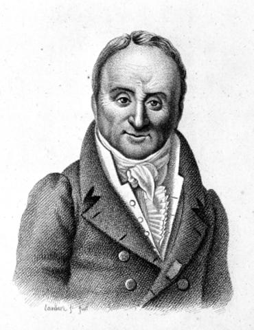 Phillipe Pinel