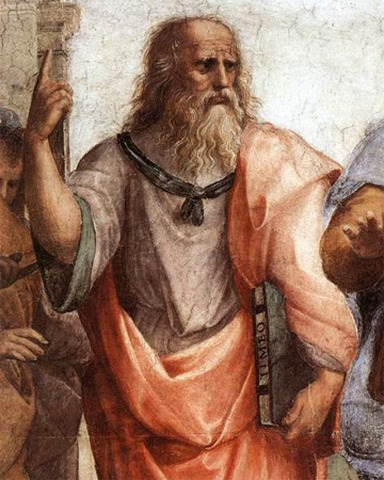 Plato on the discovery of the psyche