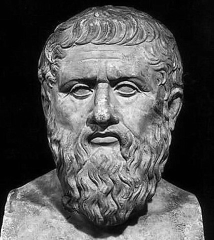 Plato's discoveries and theories continue