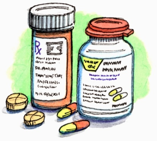 Medication in Army