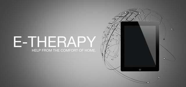 E- Therapy
