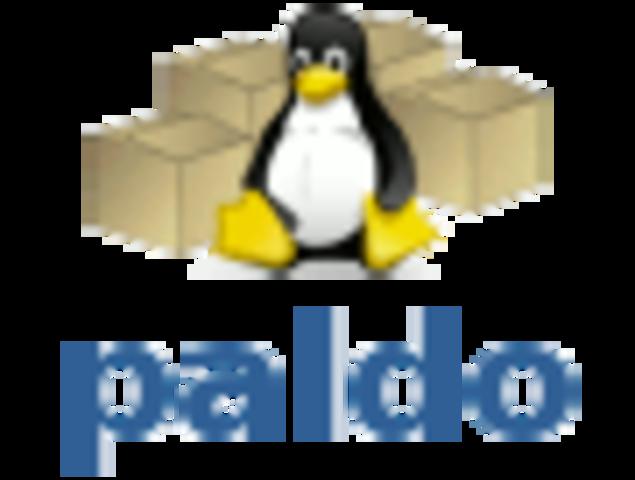 paldo GNU/Linux