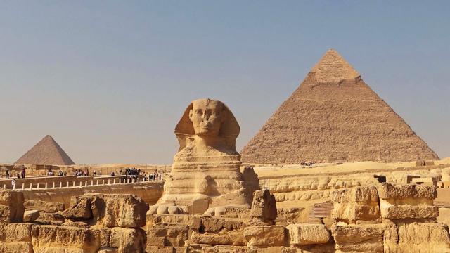 Civilizaciones: Egipcios, Mayas y Griegos