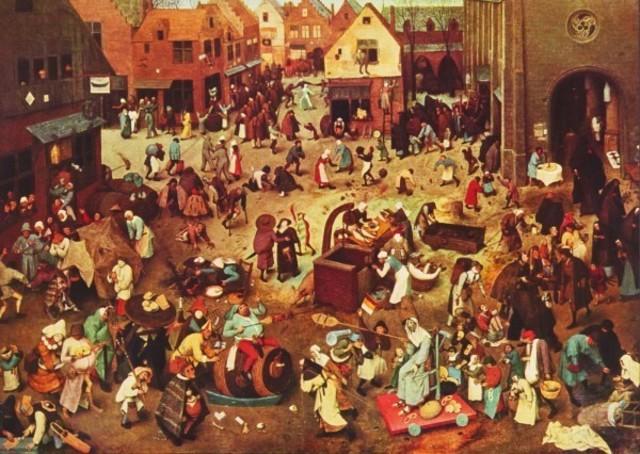 Etapa Artesanal: Principios de la Edad Media