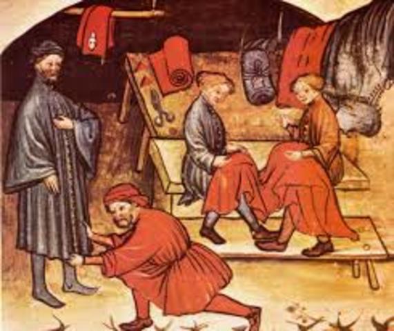 Siglo XIII