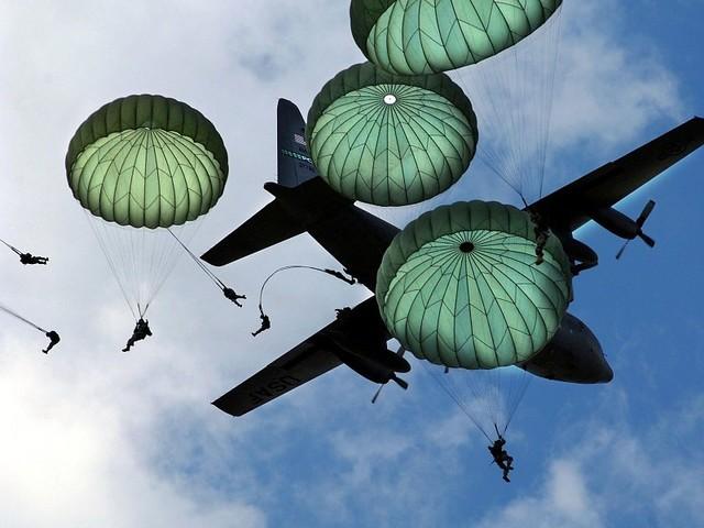 Calidad en la industria militar