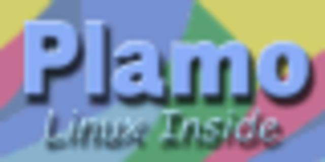Plamo Linux
