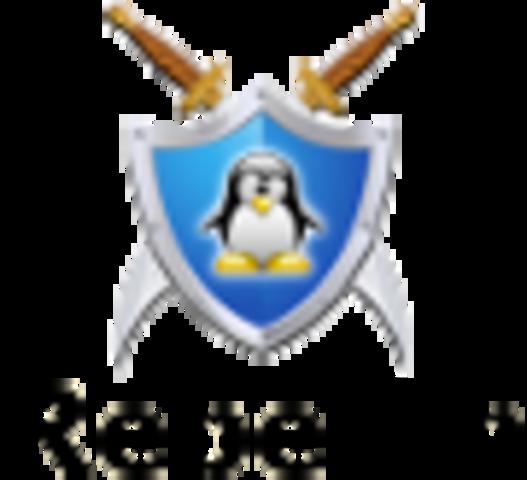 Rebellin Linux
