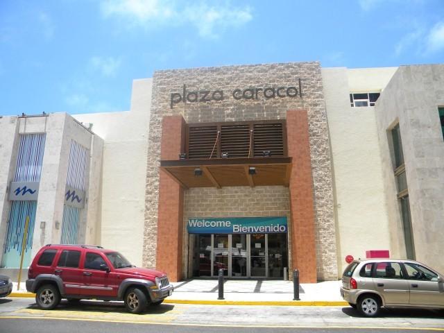Se inaugura Plaza caracol en la Zona Hotelera, Cancún