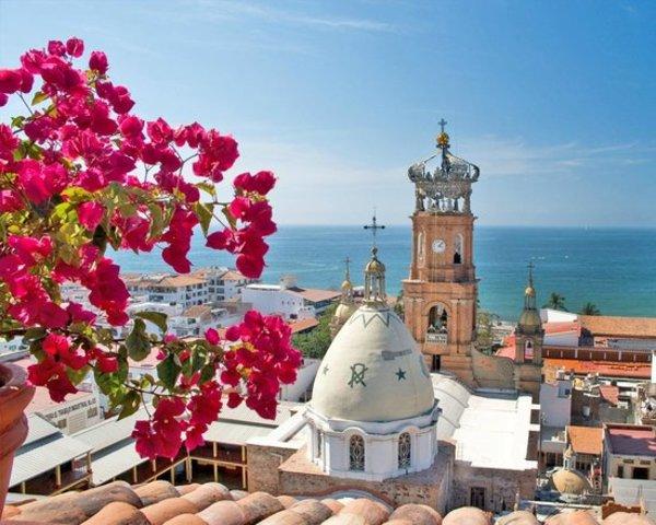 Puerto Vallarta registra más de 260 mil turistas hospedados