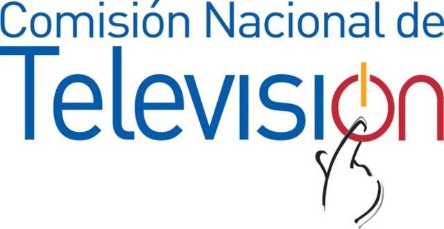 La Comisión Nacional de Televisión 1995