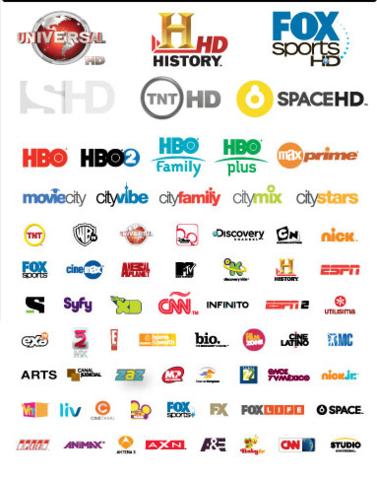 Nuevos canales, nuevos servicios 2010