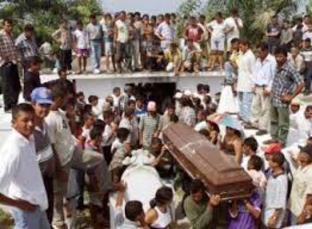 Masacre de Chengue