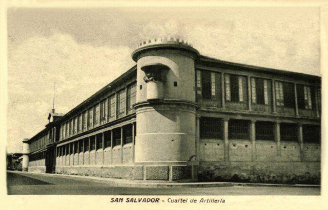 EN AL ETAPA DE EL SALVADOR DE LA EVOLUCIÓN CONSTITUCIONAL