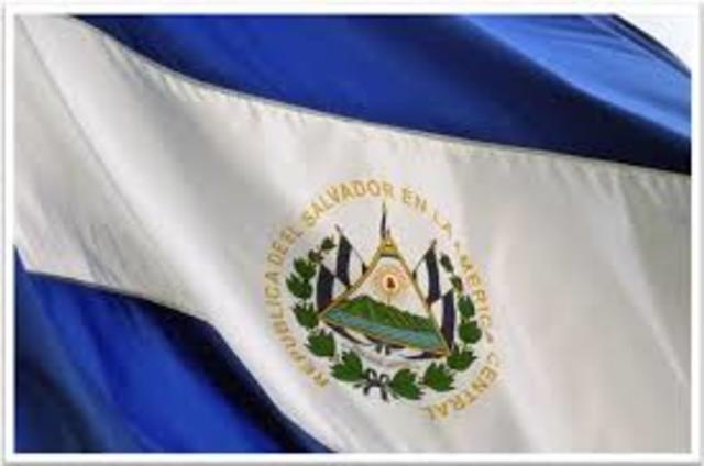 ETAPA DE EL SALVADOR, EVOLUCIÓN CONSTITUCIONAL.