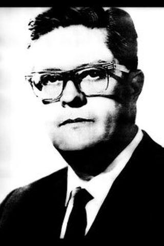 Guillermo González Camarena