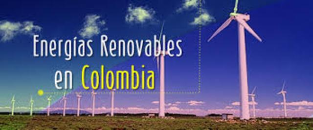 El país empieza a pensar en las energías alternativas