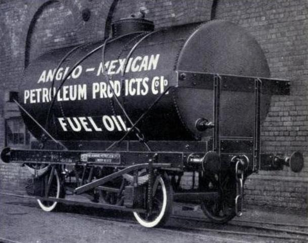 Inversión extranjera en explotación minera y petrolera