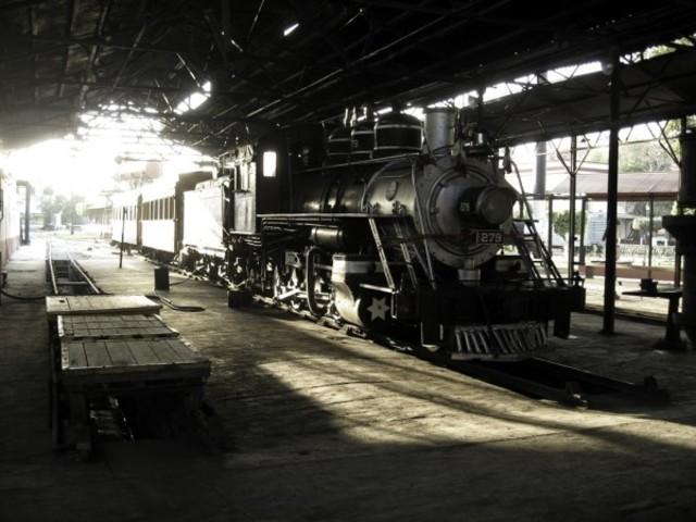 Nacionalización de los ferrocarriles