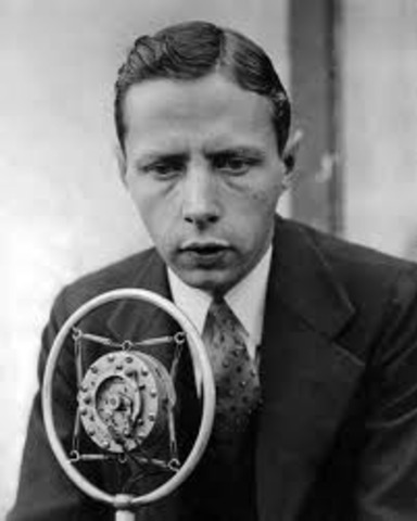 Foster Hewitt and Hockey Night in Canada