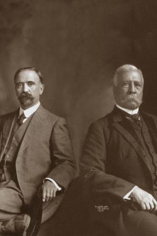 ¿Francisco Madero I presidente?